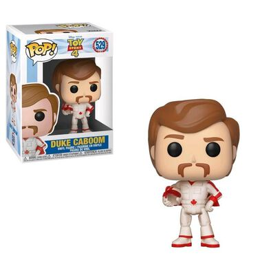 Pop! Toy Story 529 Duke Caboom