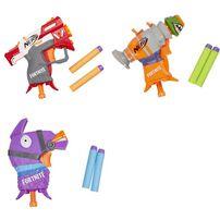 NERF Fortnite RL Microshots Dart-Firing Toy Blaster - Assorted