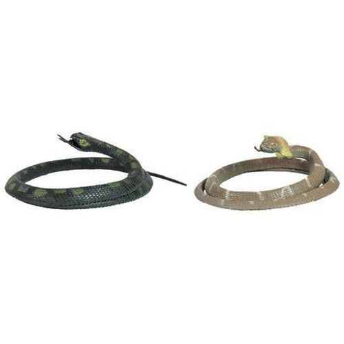 Animal Zone Python And Cobra - Assorted
