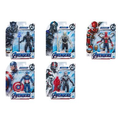 Marvel Avengers Iron Sipder 6 Inch Figure - Assorted