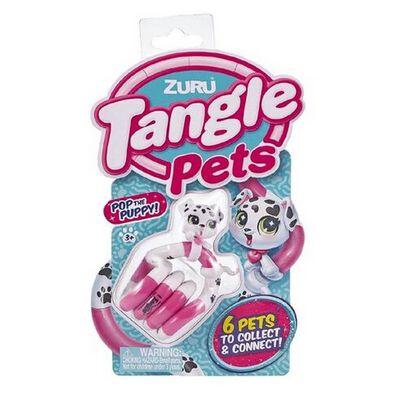 Zuru Tangle Pets Pop The Puppy - Assorted