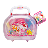 Hello Kitty Carry Clinic