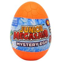 Junior Megasaur Egg Collectables Dinosaurs