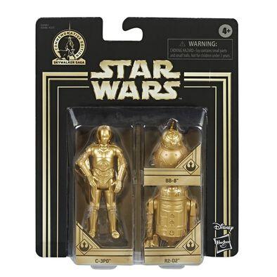 Star Wars Skywalker Saga Figure - Assorted