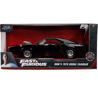 Jada 1:24 Fast & Furious 1327 Dodge Charger