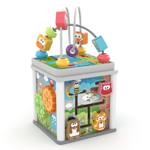 J'adore Mini Play Cube
