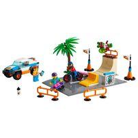 Lego City Community Skate Park 60290