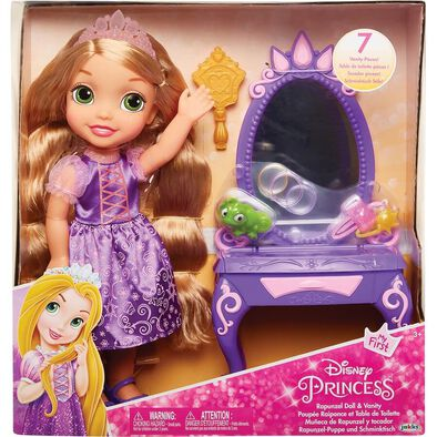 Disney Princess Doll Play Set - Assorted