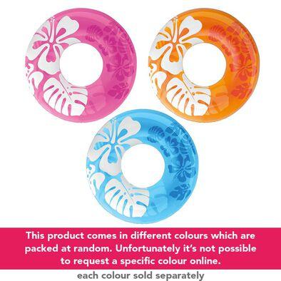 Intex Clear Color Tubes