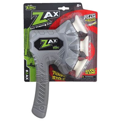 Zing Zax Foam Ax