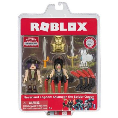 Roblox Masters Of Roblox - Assorted