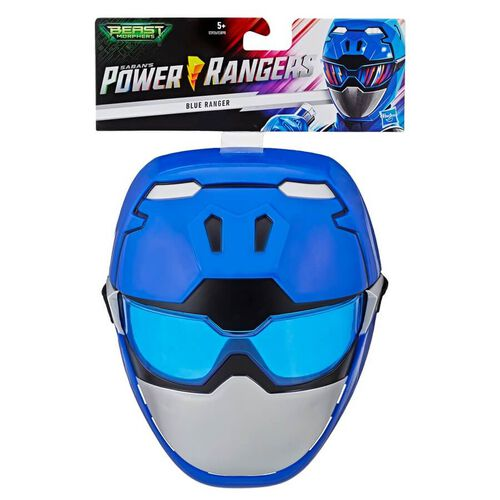 Power Rangers Beast Morphers Mask - Assorted