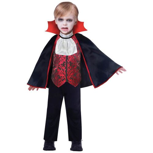 Amscan Halloween Vampire Cuite Costume