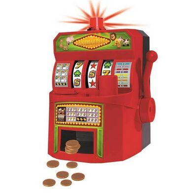 Super Leader Slot Machine