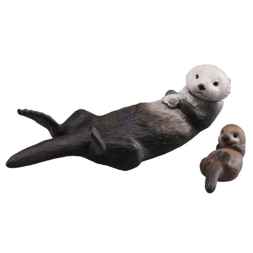 Takara Tomy Sea Otter