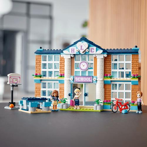 LEGO Friends Heartlake City School 41682