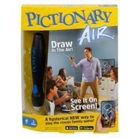 Pictionary Air Game