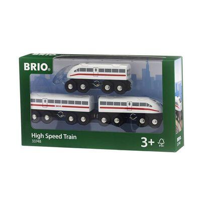 Brio 33748 High Speed Train