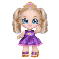 Kindi Kids S5 Scented Big Sister Tiara Sparkles