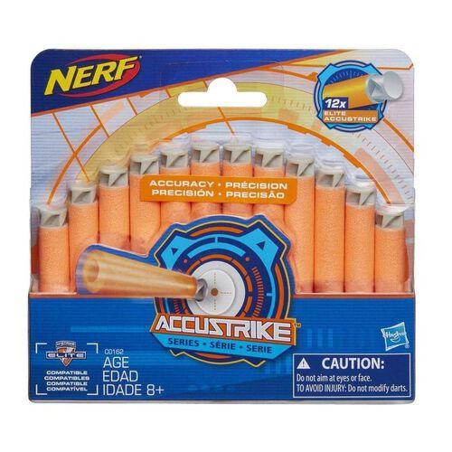NERF N-Strike Elite Accustrike 12 Dart Refill