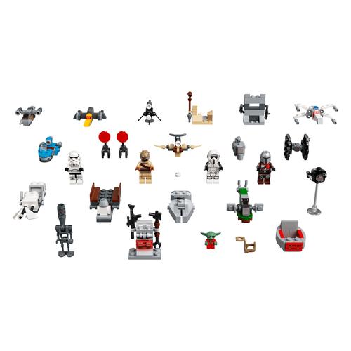LEGO Star Wars Advent Calendar 75307