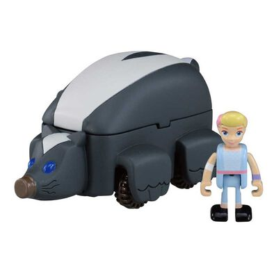 Dream Tomica Ride-on Toy Story TS-02 Bo-peep & Skunk car