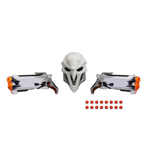 NERF Rival Overwatch Reaper (Wight Edition) Collector Pack