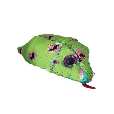 Ty Teeny Tys Garter Green Snake