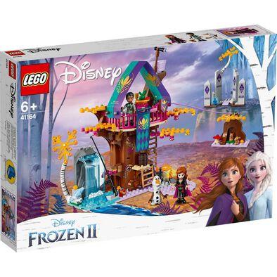 LEGO Disney Frozen 2 Enchanted Treehouse 41164