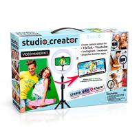 Style 4 Ever Studio Creator Video Maker Kit