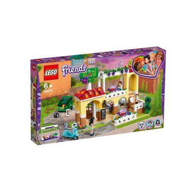 LEGO Friends Heartlake City Restaurant 41379