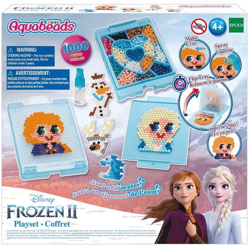 Aquabeads Frozen 2 Playset