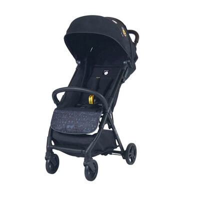 Cocolatte x Emoji Iconic & Compact Baby Stroller