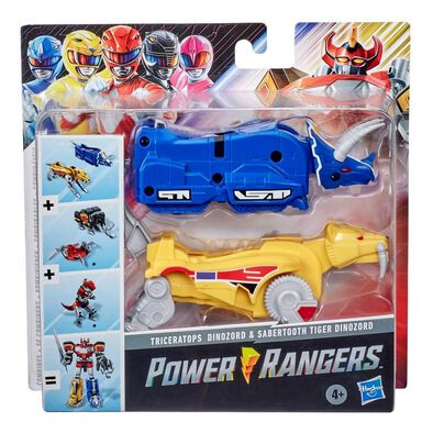 Power Rangers Dino Megazord - Assorted