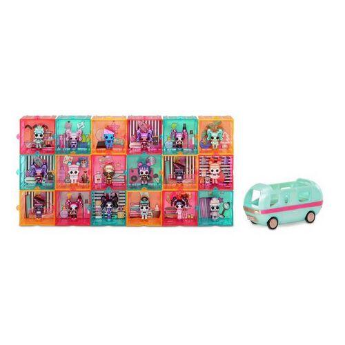L.O.L. Surprise Tiny Toys