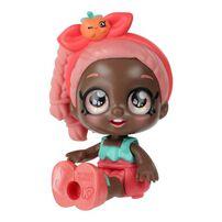 Kindi Kids Mini Doll Summer Peaches