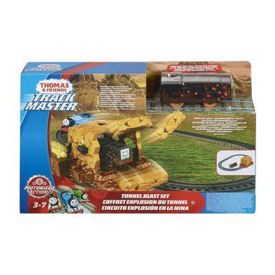 Thomas & Friends Track Master Tunnel Blast Set