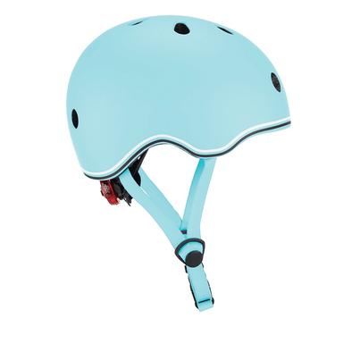 Globber Kid's Helmet XXS/XS Pastel Blue