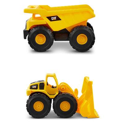 Cat Construction Fleet 10 Inch Vehicle - Assorted