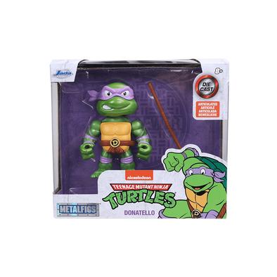 Jada Metalfigs 4 Inch Donatello