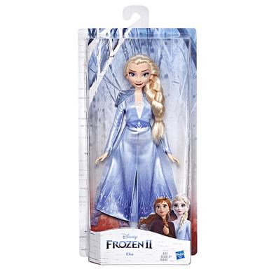 Disney Frozen 2 Character Elsa