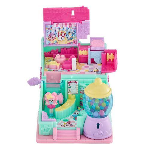 Shopkins Lil Secrets Candy Shop