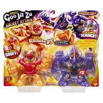 Goo Jit Zu Galaxy Attack Series 5 Versus Pack