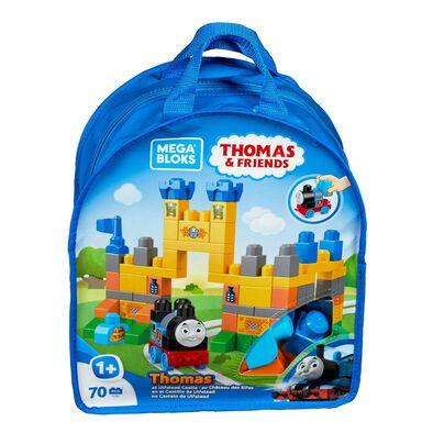 Mega Bloks Thomas & Friends Thomas at Ulfstead Castle