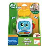 LeapFrog Busy Learning Bot