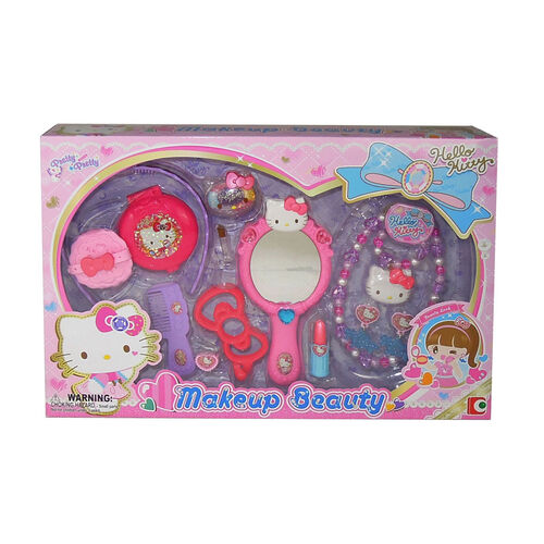 Hello Kitty Makeup Beauty