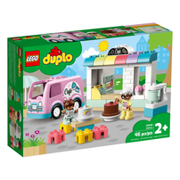 LEGO Duplo Bakery 10928