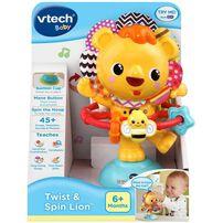 Vtech Twist N Spin Lion