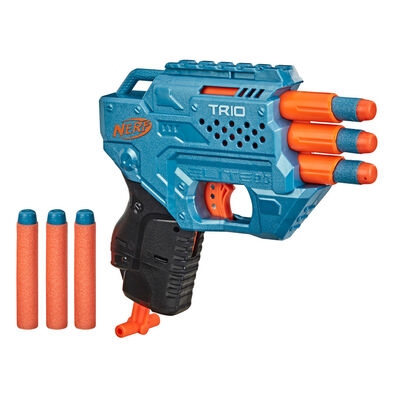 NERF Elite 2.0 Trio SD-3