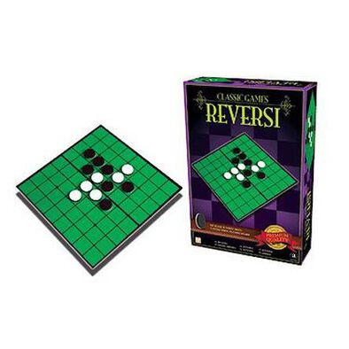 Ambassador Games Reversi